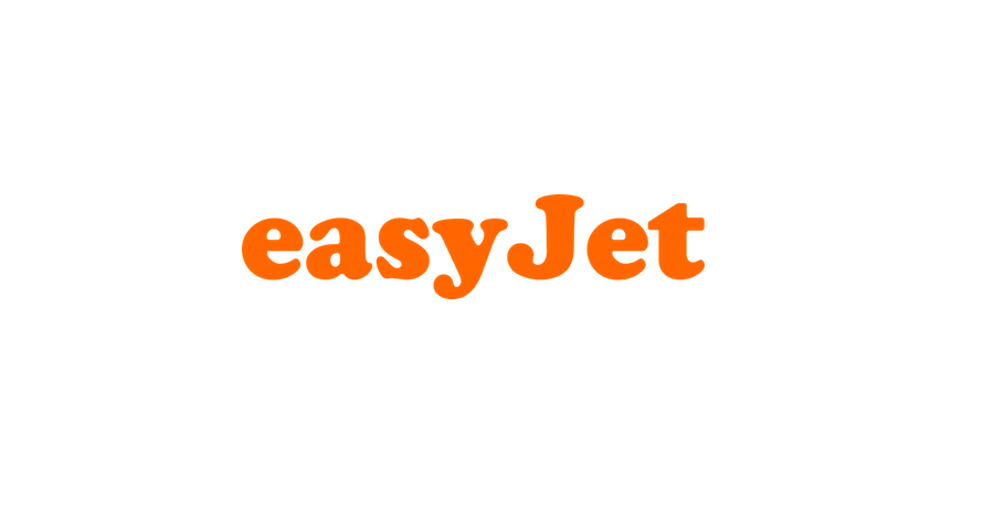 easy jet color